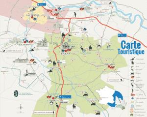 Nos brochures   Office de Tourisme du Sud Gironde   Office de