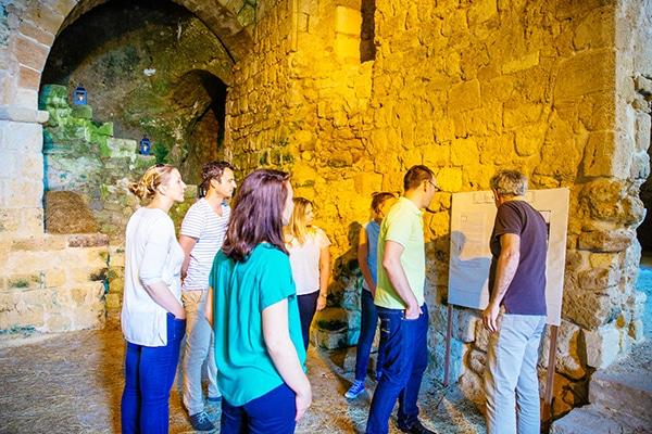 office de tourisme bordeaux groupes