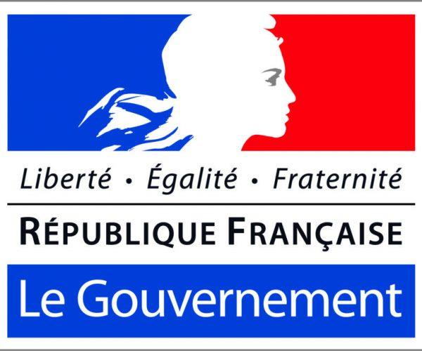 covid 19 Logo-gouvernement