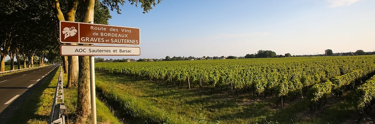 Sauternes et barsac office de tourisme du sud gironde office de tourisme du sud gironde - Office de tourisme de gironde ...